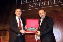 İLAHİYATÇI - Ömer Döngeloğlu, KYK Öğrencilerine İslam Tarihini Anlattı