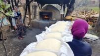 DOĞAL ÜRÜN - GDO'ya Karşı, Ninelerinden Kalma Ekşi Maya İle Doğal Ekmek Üretiyorlar