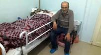 EMEKLİ MAAŞI - Hastalıklarla Boğuşan Kızılca Ailesi Yardım Bekliyor