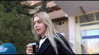 BIÇAKLI SALDIRI - Refakatçi Aleyna Tilki