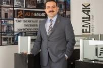 YATIRIM ARACI - Özelmacıklı Açıklaması 'Gayrimenkul Sertifikaları Yeni Bir Yatırım Aracı Olacak'
