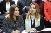 ÖZNUR ÇALIK - Öznur Çalık'tan 108 Bin Kadın Esnafa Destek