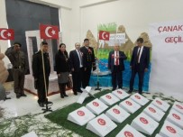ŞEHİTLERİ ANMA GÜNÜ - Panoramik Sergiyle Çanakkale Zaferi