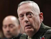 PENTAGON - Pentagon doğruladı: PYD'ye birlik gönderdik