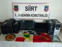 PKK'nın Şehir Yapılanmasına Operasyon Açıklaması 7 Gözaltı