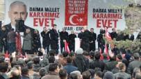 'PKK'yı Bu Topraklardan Silip Atacağız'