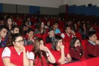 ÜNİVERSİTE TERCİHİ - Prof. Dr. Özgün'den Öğrencilere Meslek Seçimi Uyarısı