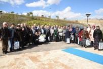 MEHMET TAHMAZOĞLU - Şahinbey Belediyesinden Yaşlılara Vefa