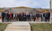 MİLLİ SPORCULAR - Selçuk Üniversitesi Spor Kulübünde İlk Genel Kurul Heyecanı