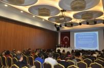KAYIT DIŞI - SGK, Sanayicilere Teşvik Ve Destekleri Anlattı