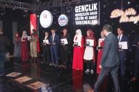 Sinema Anadolu, Gençlik Merkezleri Arası Şiir Okuma Yarışması'na Ev Sahipliği Yaptı