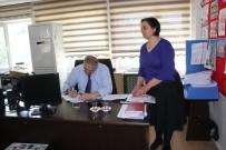 CAİZ - Sungurlu Belediyesi'nden Organ Bağışına Destek