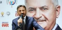 TBMM Başkan Vekili Ahmet Aydın Açıklaması