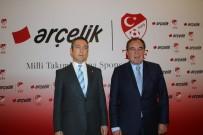 YILDIRIM DEMİRÖREN - TFF Başkanı Demirören, İstanbul'da Milli Maç Oynanmamasını Değerlendirdi