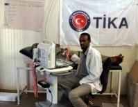 ÇOCUK SAĞLIĞI - TİKA'dan Etiyopya'ya Sağlık Desteği