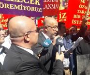 PROTESTO - TMMOB'un 'Hayır' Kampanyası Üyelerini İkiye Böldü