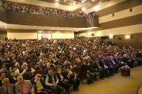 'Tuhaf Bir Pazar Günü' İsimli Tiyatro Oyunu Kütahya'da Da Sahnelendi
