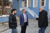 DEKORASYON - Turgutlu Kent Müzesi Açılış İçin Gün Sayıyor