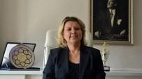 METİN FEYZİOĞLU - Türkiye Barolar Birliği Başkanı Av. Prof. Dr. Metin Feyzioğlu Bilecik'e Geliyor
