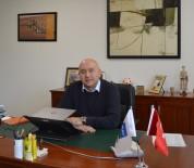 İHRACATÇILAR - Türkiye İhracatçılar Meclisinden MAY Tohum'a Teşekkür