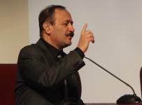 ULUDAĞ ÜNIVERSITESI - Türkiye'nin En Çok Fay Hattı Geçen Vilayeti Bursa