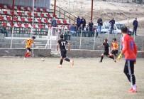 KURAL İHLALİ - Üç Dakikada Biten Maç