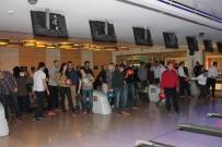 ELEKTRİK DAĞITIMI - UEDAŞ Çalışanları Bowling İle Stres Attı