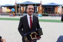 KıRGıZISTAN - Uluslararası Türksoy Basın Ödülü Kırşehirli Zorlu'ya