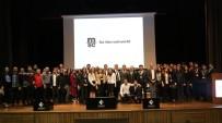 Üniversite Öğrencileri İş Dünyası İle Buluştu
