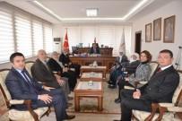 Vali Ahmet H. Nayir Açıklaması Devletimiz Yaşlı Vatandaşlarımıza Sahip Çıkıyor