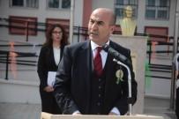 MAHMUT DEMIRTAŞ - Vali Demirtaş'tan GDO'lu Ekmek Açıklaması