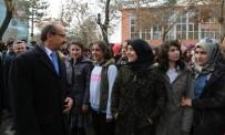SULTAN ALPARSLAN - Vali Yavuz'dan Muşlu Gençlere Mektup