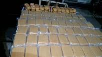 EROIN - Van'da Uyuşturucu Operasyonu