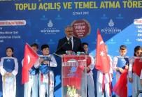 TEMEL ATMA TÖRENİ - Veysi Kaynak Açıklaması 'Kılıçdaroğlu Referandumu Anlamak İstiyorsa, Kandil'e, Pensilvanya'ya Ve Avrupa'ya Baksın'