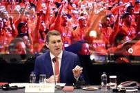 BAZ İSTASYONU - Vodafone CEO'su Deegan Açıklaması 'Türkiye'ye Güveniyoruz'