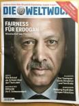 İSVIÇRE - Weltwoche; 'Erdoğan İçin Adil Olun'