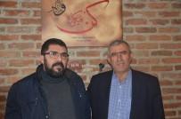 KIRMIZI KART - Yeşilyurt Belediyespor, Cezalı Oyuncu Oynatıldığı İddiasını Federasyona Taşıdı