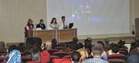 PEYAMİ BATTAL - YYÜ Öğrencilerinden Panel