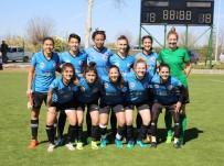 HÜSEYIN TÜRK - 1207 Antalya, Trabzon İdman Ocağı Maçı Hazırlıklarını Sürdürüyor