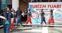 DICLE ÜNIVERSITESI - 2. Travel Expo Ankara'da Kardeş Şehir Diyarbakır