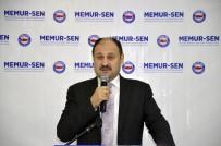 GEÇMİŞ OLSUN - AB Uyum Komisyonu Başkanı Gülpınar Açıklaması
