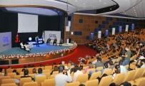 MUSTAFA ASLAN - ADÜ 'Kendi Değerlerimiz' Programında Sağlığı Konuştu