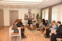 AFET BİLİNCİ - AFADEM Müdürü Demirtaş Açıklaması 'Afete Hazır Türkiye Hedefine Yürüyoruz'