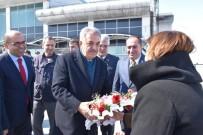 AHMED-I HANI - AK Parti Genel Başkan Yardımcısı Yazıcı Ağrı'da