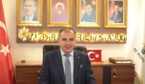 FATMA BETÜL SAYAN KAYA - AK Parti İzmir İl Başkanı Bülent Delican Açıklaması