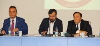 YARI BAŞKANLIK - AK Partili İyimaya İle CHP'li Tezcan Yeni Sistemi Tartıştı