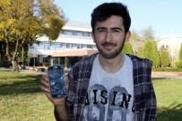AKDENIZ ÜNIVERSITESI - Akdeniz Üniversitesi Rektörü'nden Öğrencisine Fatura Jesti