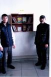 KAHVEHANE - Akşehir'de Çay Ocakları Ve Kahvehanelere Kitap Köşeleri