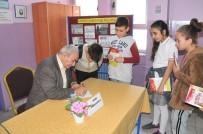 VEHBI VAKKASOĞLU - Akşehir'de Yazar-Öğrenci Buluşmaları