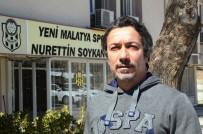 Ali Ravcı Açıklaması  'Futbol Hiçbir Zaman Ne Hata Kabul Ediyor, Ne De Rehavet Kabul Ediyor'